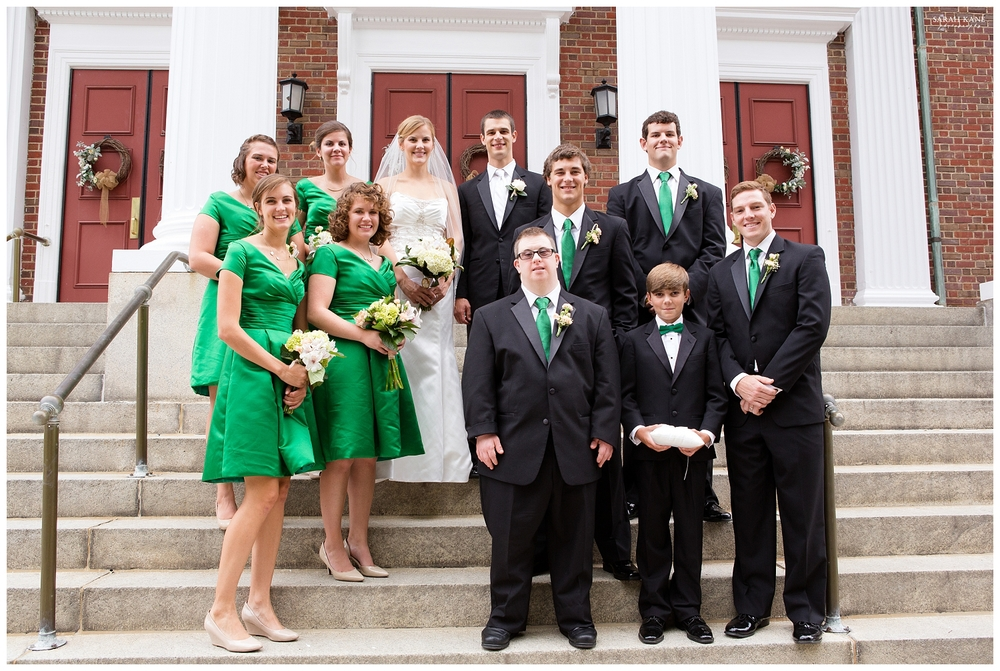 Robinson Theater - Sarah Kane Photography - Richmond Wedding Photographer082.JPG