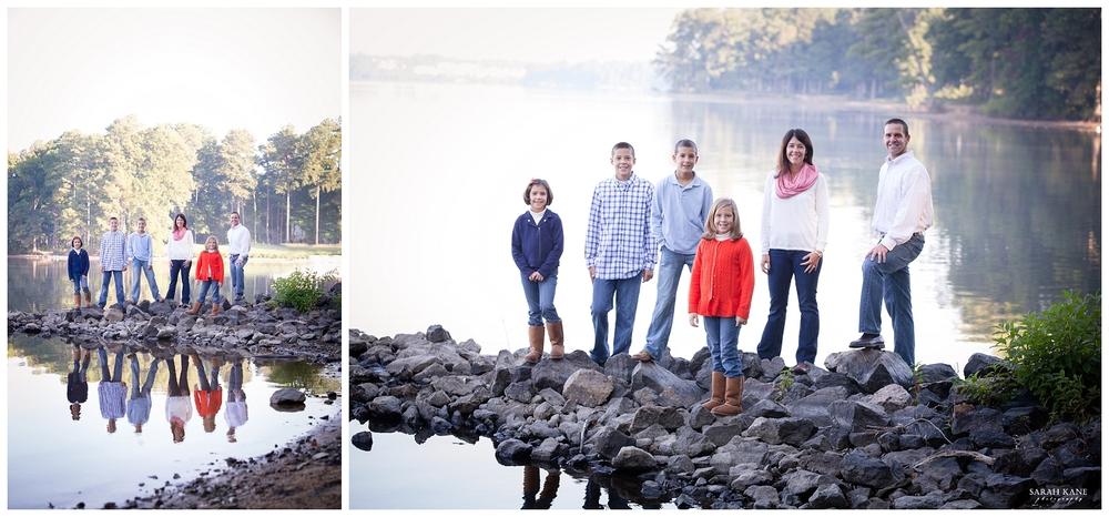 Family Portraits at Sunday Park Midlothian VA - Sarah Kane Photography 049.JPG