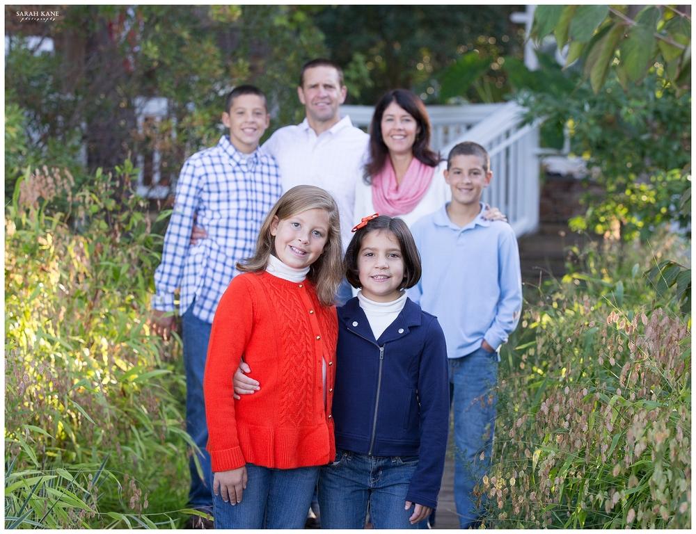 Family Portraits at Sunday Park Midlothian VA - Sarah Kane Photography 093.JPG