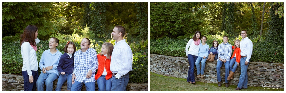 Family Portraits at Sunday Park Midlothian VA - Sarah Kane Photography 149.JPG