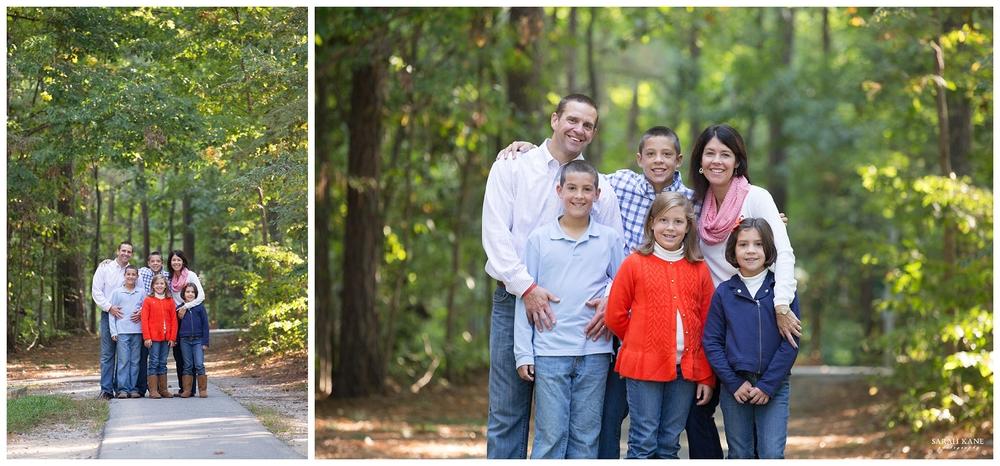Family Portraits at Sunday Park Midlothian VA - Sarah Kane Photography 215.JPG