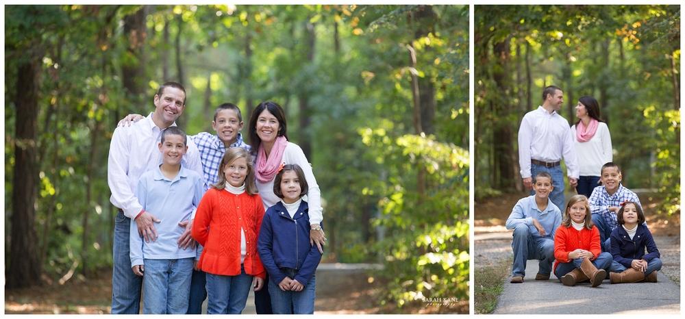 Family Portraits at Sunday Park Midlothian VA - Sarah Kane Photography 219.JPG