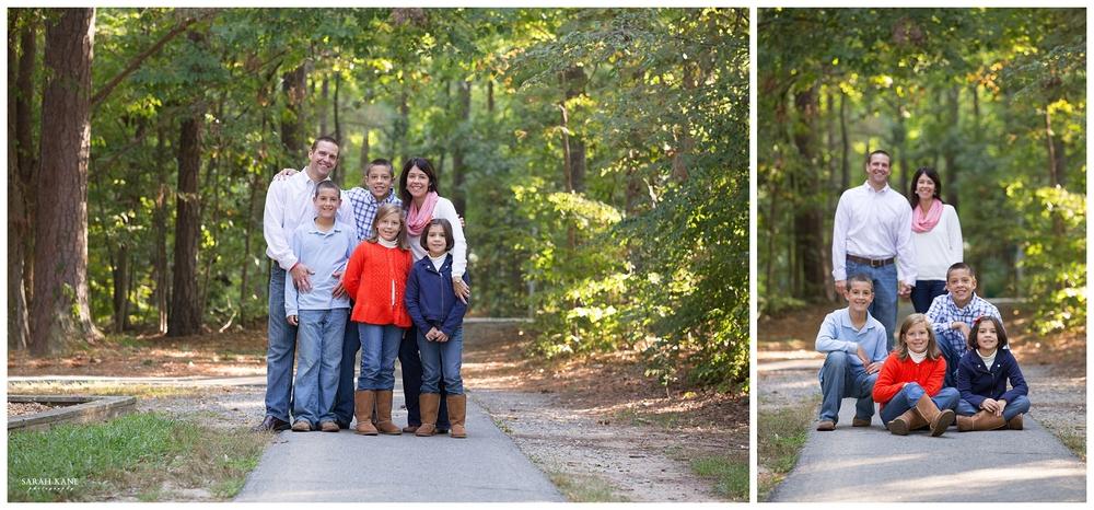 Family Portraits at Sunday Park Midlothian VA - Sarah Kane Photography 222.JPG