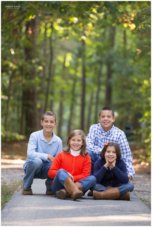 Family Portraits at Sunday Park Midlothian VA - Sarah Kane Photography 241.JPG