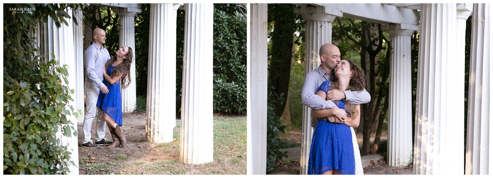 University of Richmond Engagement- Sarah Kane Photography 068.JPG