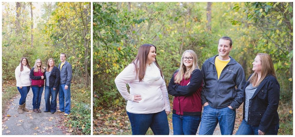 McGowan Family Portraits - Robious Landing Park -  Sarah Kane Photography 004.JPG