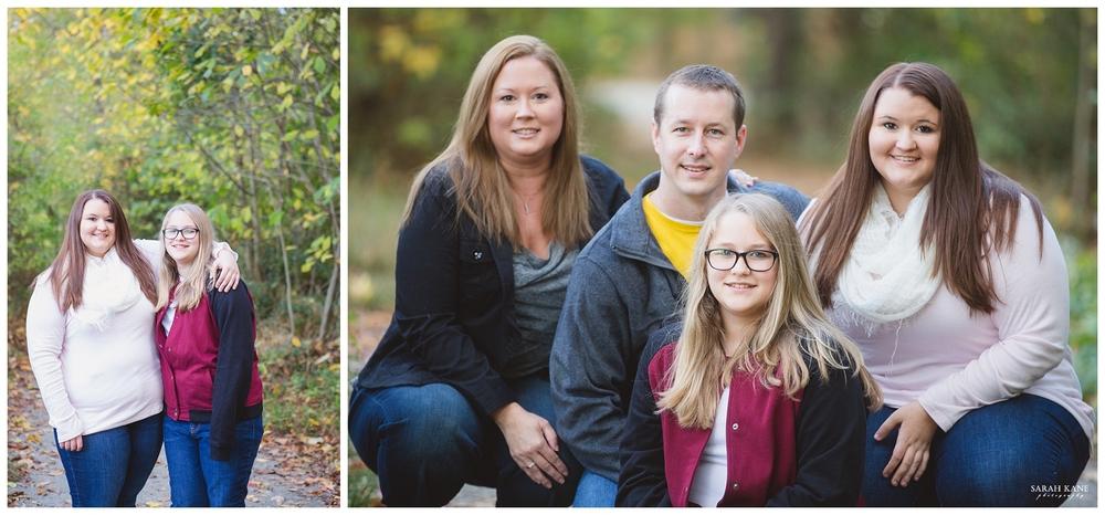 McGowan Family Portraits - Robious Landing Park -  Sarah Kane Photography 015.JPG