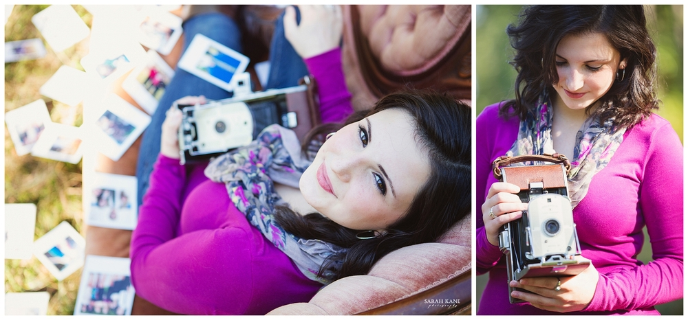 Senior Portraits in Midlothian VA | Sarah Kane Photography
