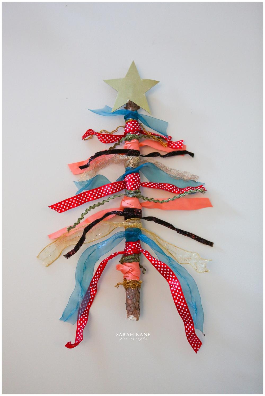 DIY Christmas Decorations | Sarah Kane Photography