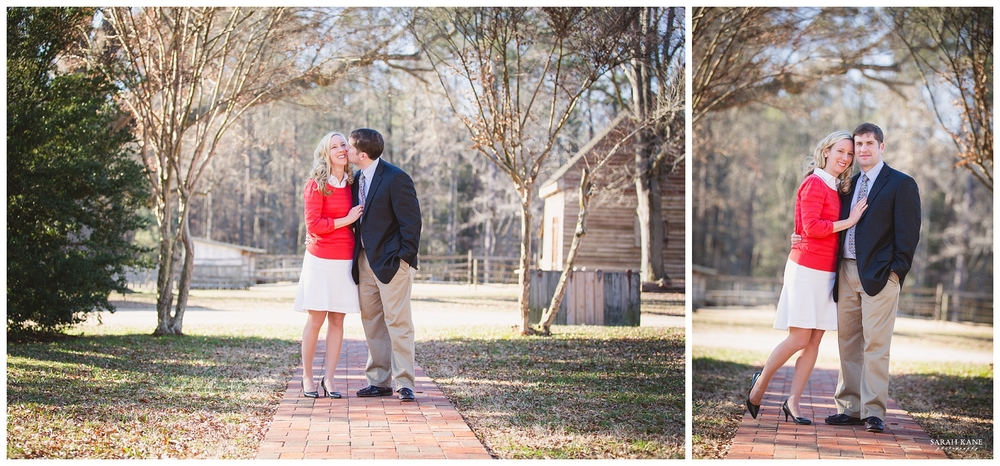 Engagement at Meadow Farms Glen Allen VA - Sarah Kane Photography103.JPG