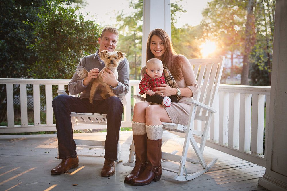 family photography in Richmond VA | Sarah Kane Photography