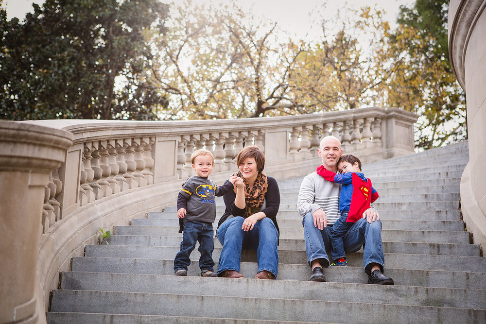 lifestyle family portraits in Richmond VA | Sarah Kane Photography