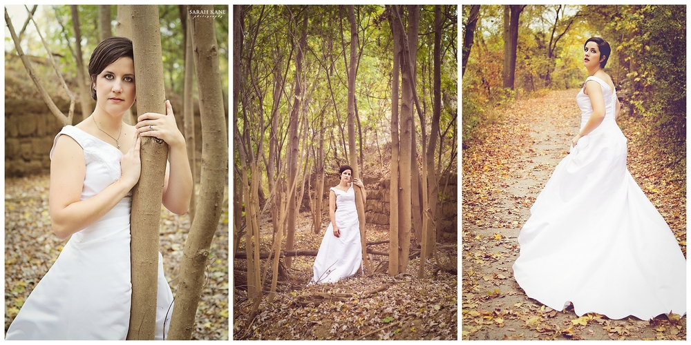 Belle Isle Richmond VA | Bridal Portraits | Trash the Dress | Sarah Kane Photography