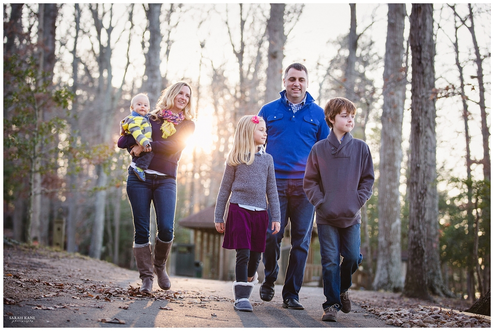 family photographer in Midlothian VA | Sunday Park in Brandermill | sarah kane