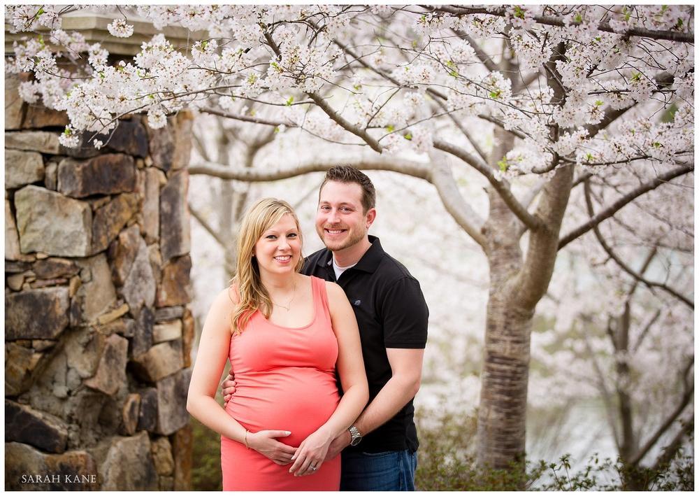 Maternity Portraits | Sarah Kane Photography