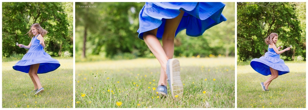 twirly dress | Sarah Kane Photography