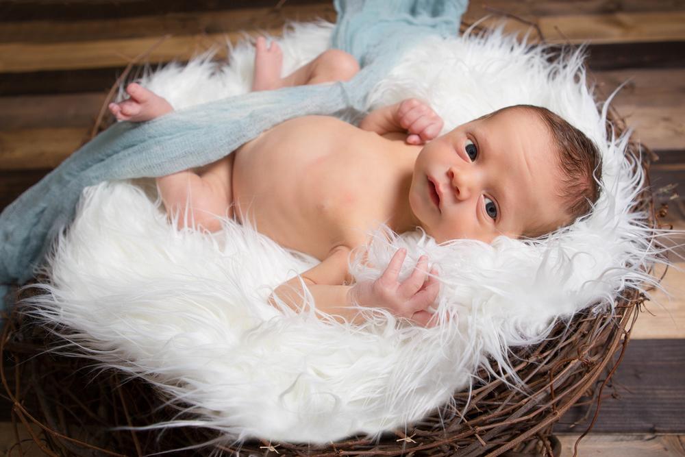 newborn portraits | Sarah Kane Photogrpahy