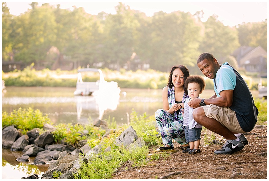 Lifestyle Family Portraits Midlothian VA | Sarah Kane Photography