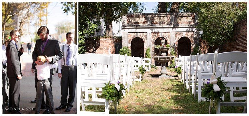 B1 wedding at Edgar Allen Poe Museum Richmond 052.JPG