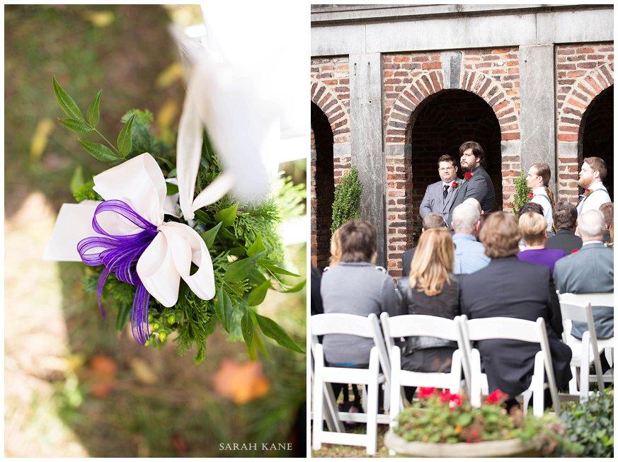 B1 wedding at Edgar Allen Poe Museum Richmond 061.JPG