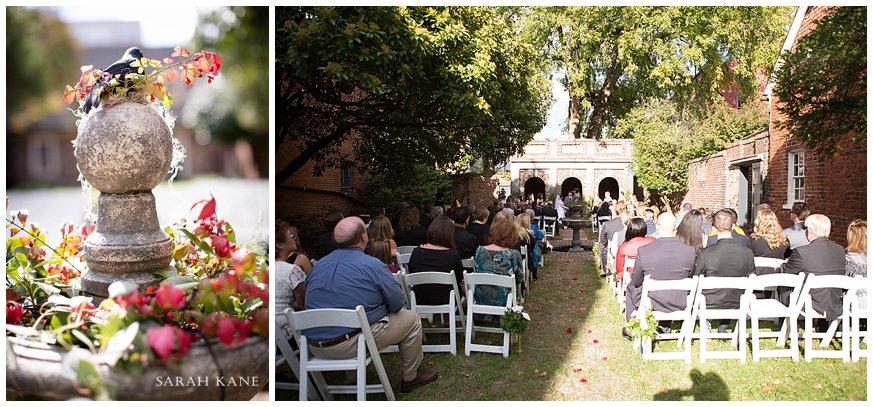 B1 wedding at Edgar Allen Poe Museum Richmond 063.JPG