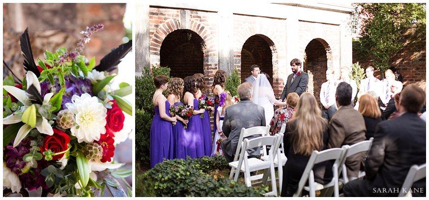 B1 wedding at Edgar Allen Poe Museum Richmond 075.JPG