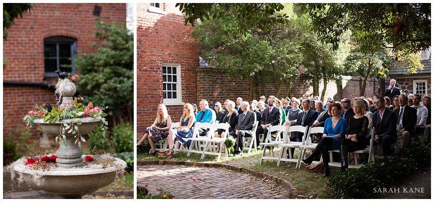 B1 wedding at Edgar Allen Poe Museum Richmond 090.JPG