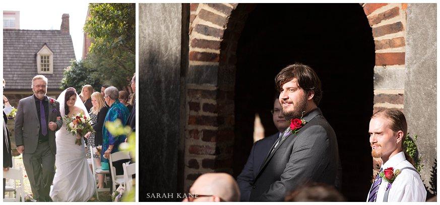 B1 wedding at Edgar Allen Poe Museum Richmond 096.JPG