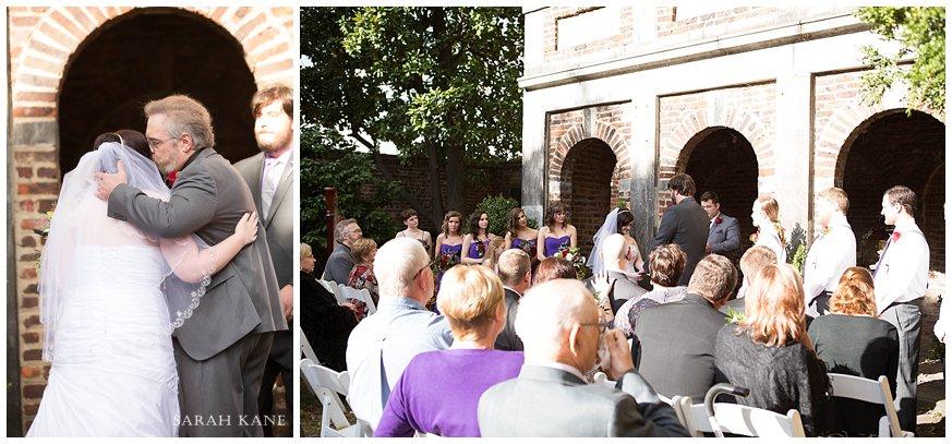 B1 wedding at Edgar Allen Poe Museum Richmond 097.JPG
