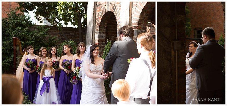 B1 wedding at Edgar Allen Poe Museum Richmond 098.JPG