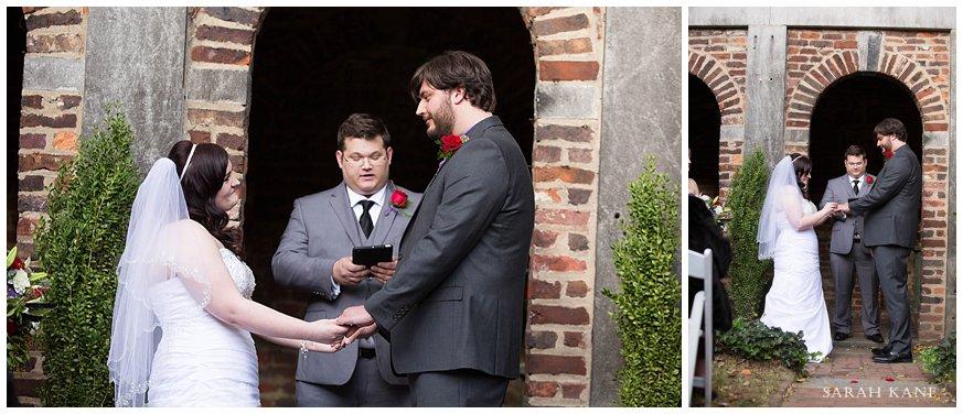 B1 wedding at Edgar Allen Poe Museum Richmond 105.JPG
