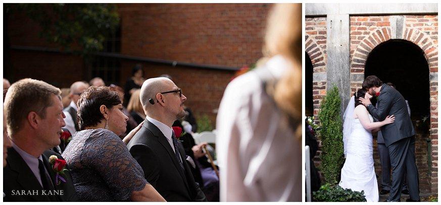 B1 wedding at Edgar Allen Poe Museum Richmond 109.JPG