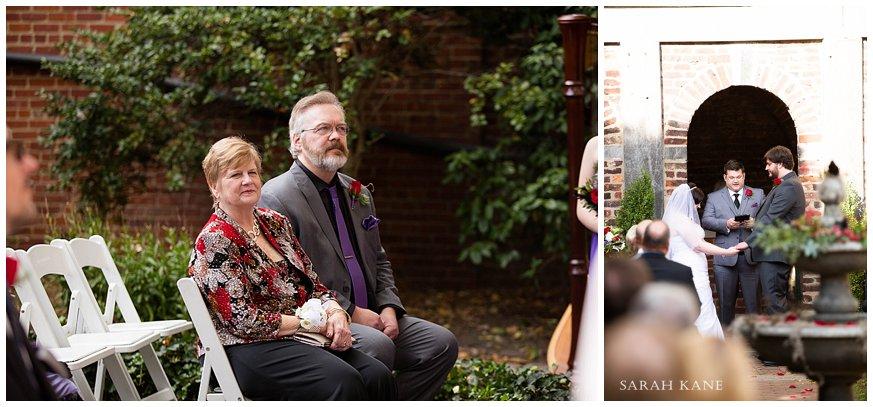 B1 wedding at Edgar Allen Poe Museum Richmond 108.JPG