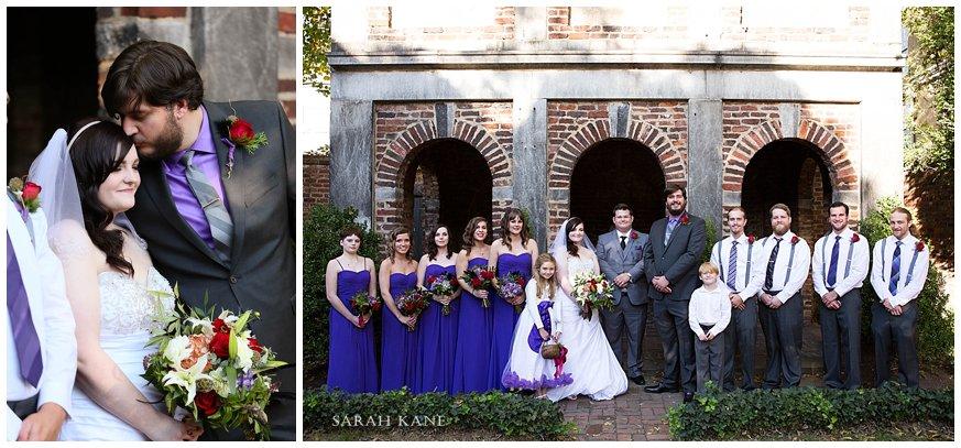 B1 wedding at Edgar Allen Poe Museum Richmond 130.JPG