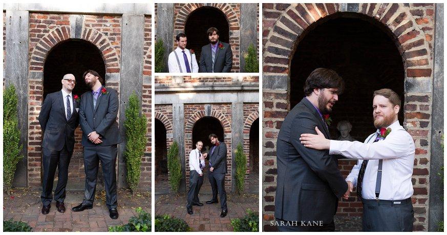 B1 wedding at Edgar Allen Poe Museum Richmond 140.JPG