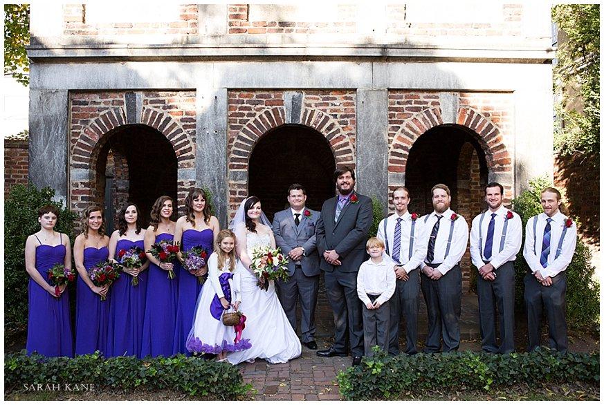 B1 wedding at Edgar Allen Poe Museum Richmond 145.JPG