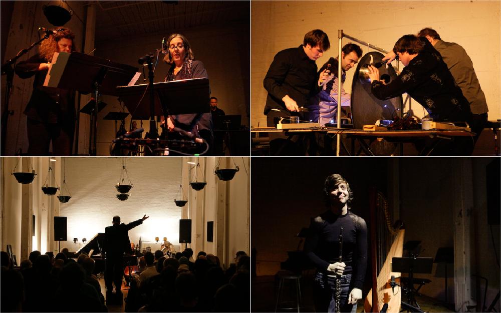 Darmstadt Essential Repertoire 2010