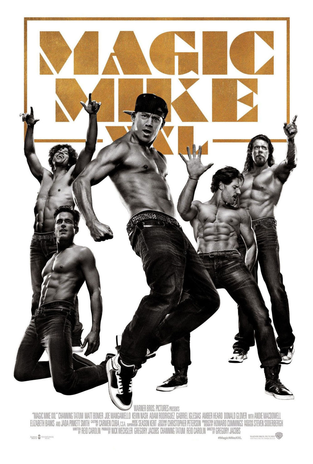Warner Bros.  MMXXL