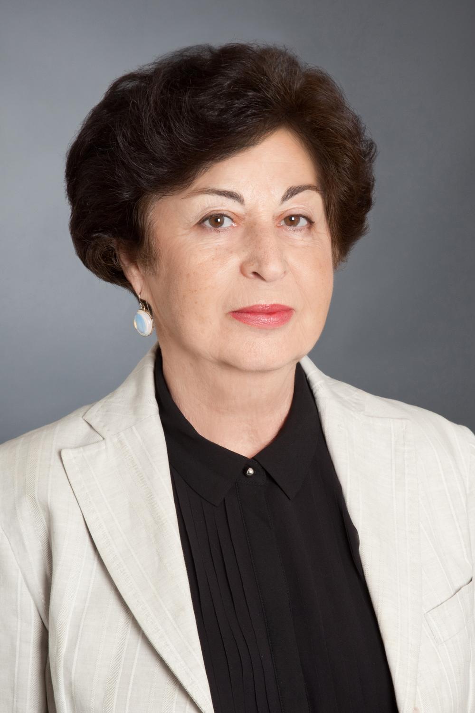 Flora Beletskaya