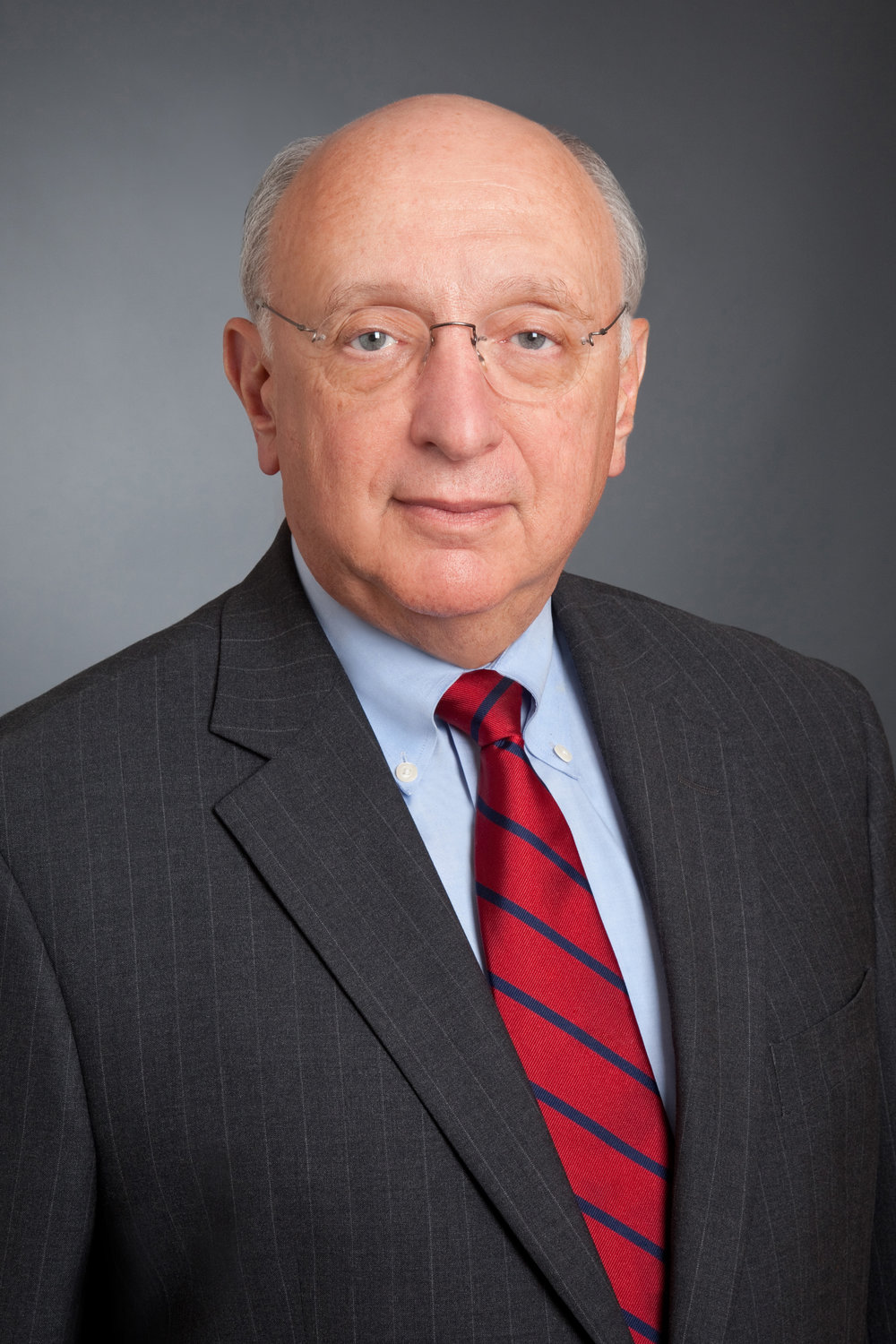 Stanley C. Ruchelman, Co-Chair of the New York State Bar Association, International Section's Committee on International Tax