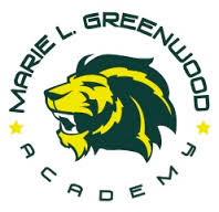 Marie L Greenwood Academy Logo