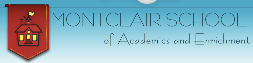 Montclair School of Academics and Enrichment Logo