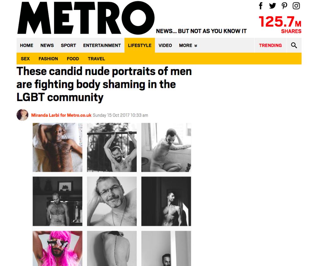 Metro Bare