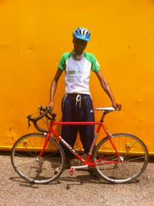 red LeMond