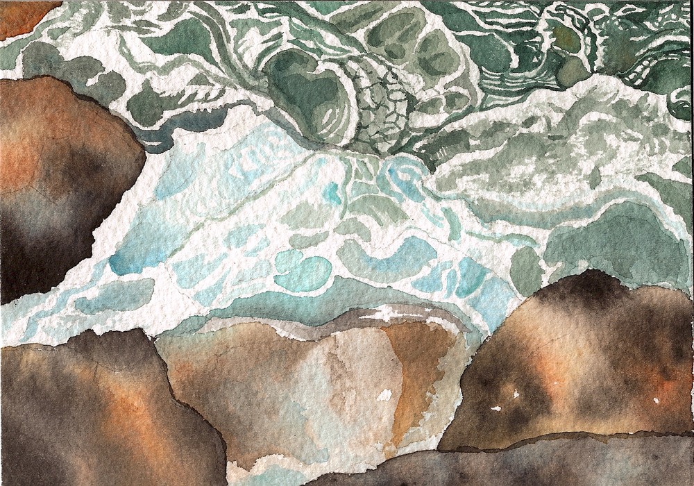 Four Oceans: Atlantic