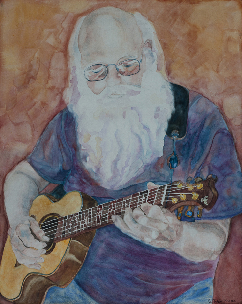 The Luthier