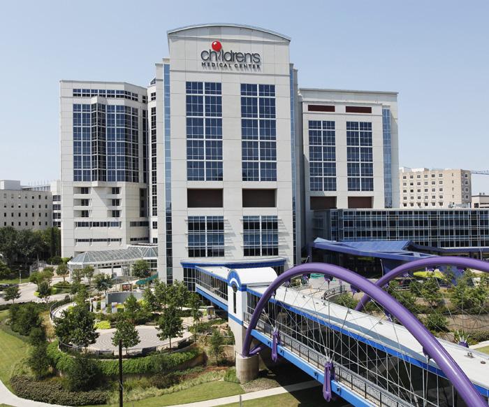Children's Medical Center of Dallas