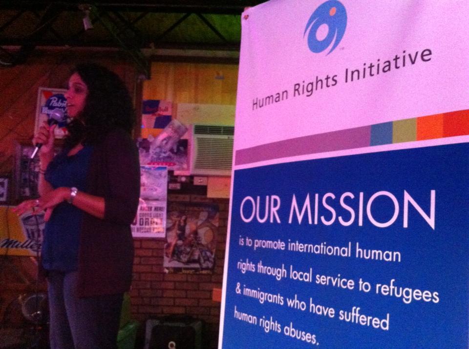 Human Rights Initiative