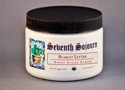 Scarlett Letter is a subtle, yet beautiful fragrance your sure to enjoy.