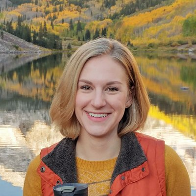 Photo of Erin Flynn